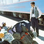 """""""...the ticket agent will probably assume, if you are a gringo, that you want to travel 1st class. [and] You probably do..."""""""